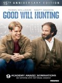 Good Will Hunting Cover Photo